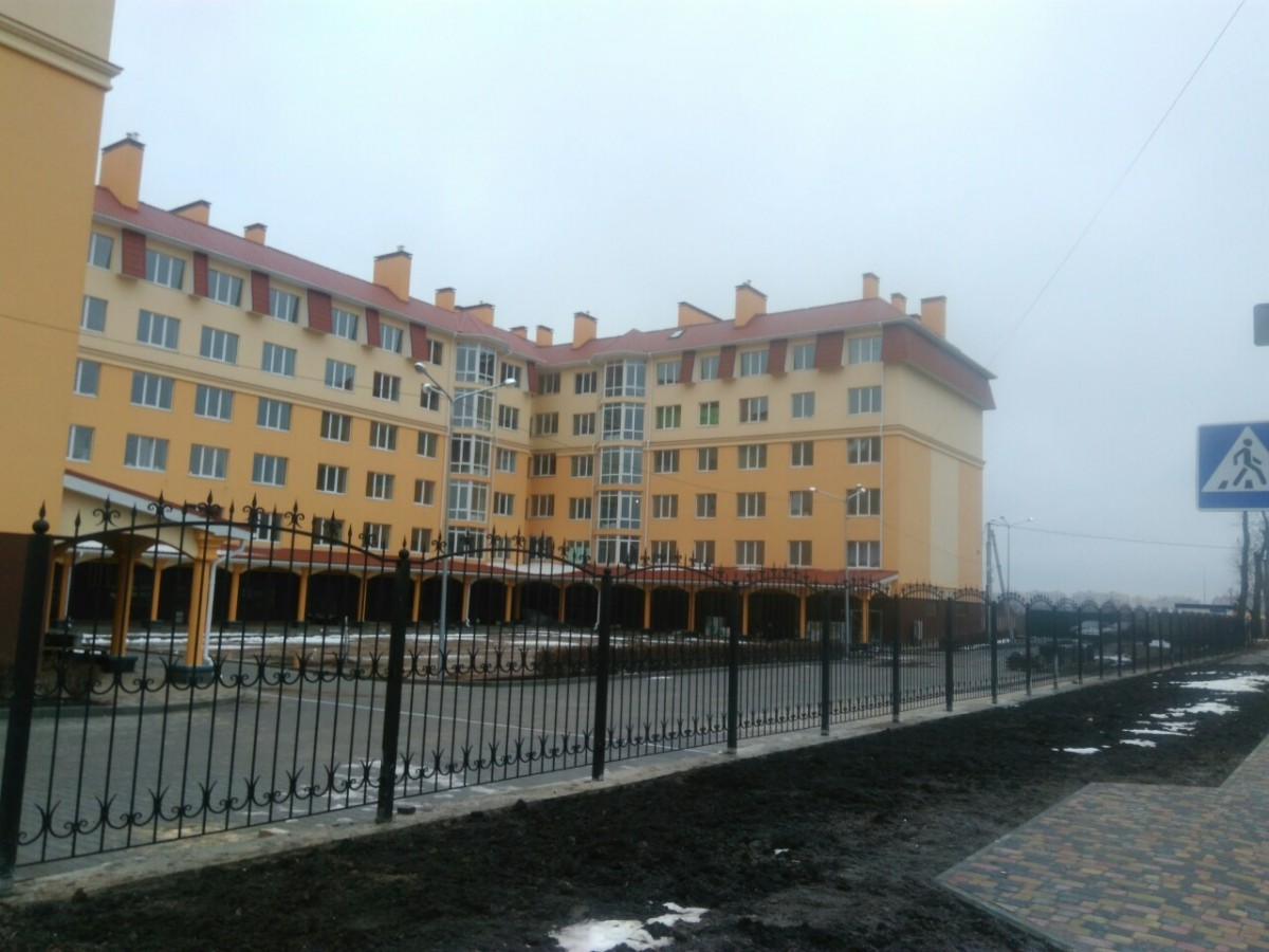 Отличная квартира в новострое.м.Академгородок-15 мин.