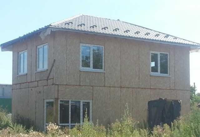 Продается Дом в селе Зазимье.