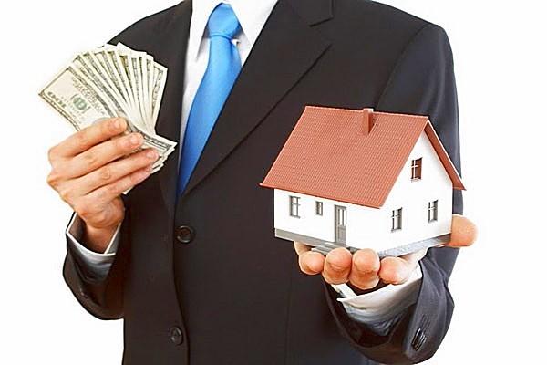 Кредиты для покупки недвижимости или земли