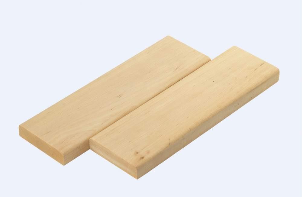 Лежак липа для сауны и бани
