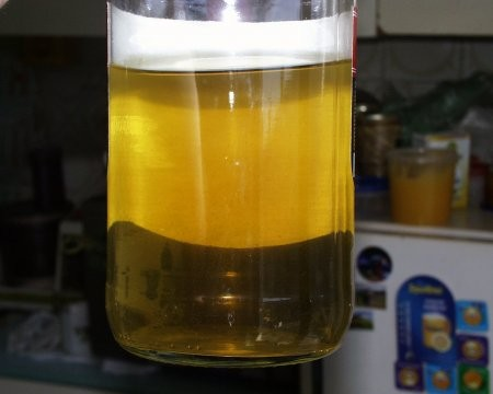 Свежая Укропная вода для Ваших деток!