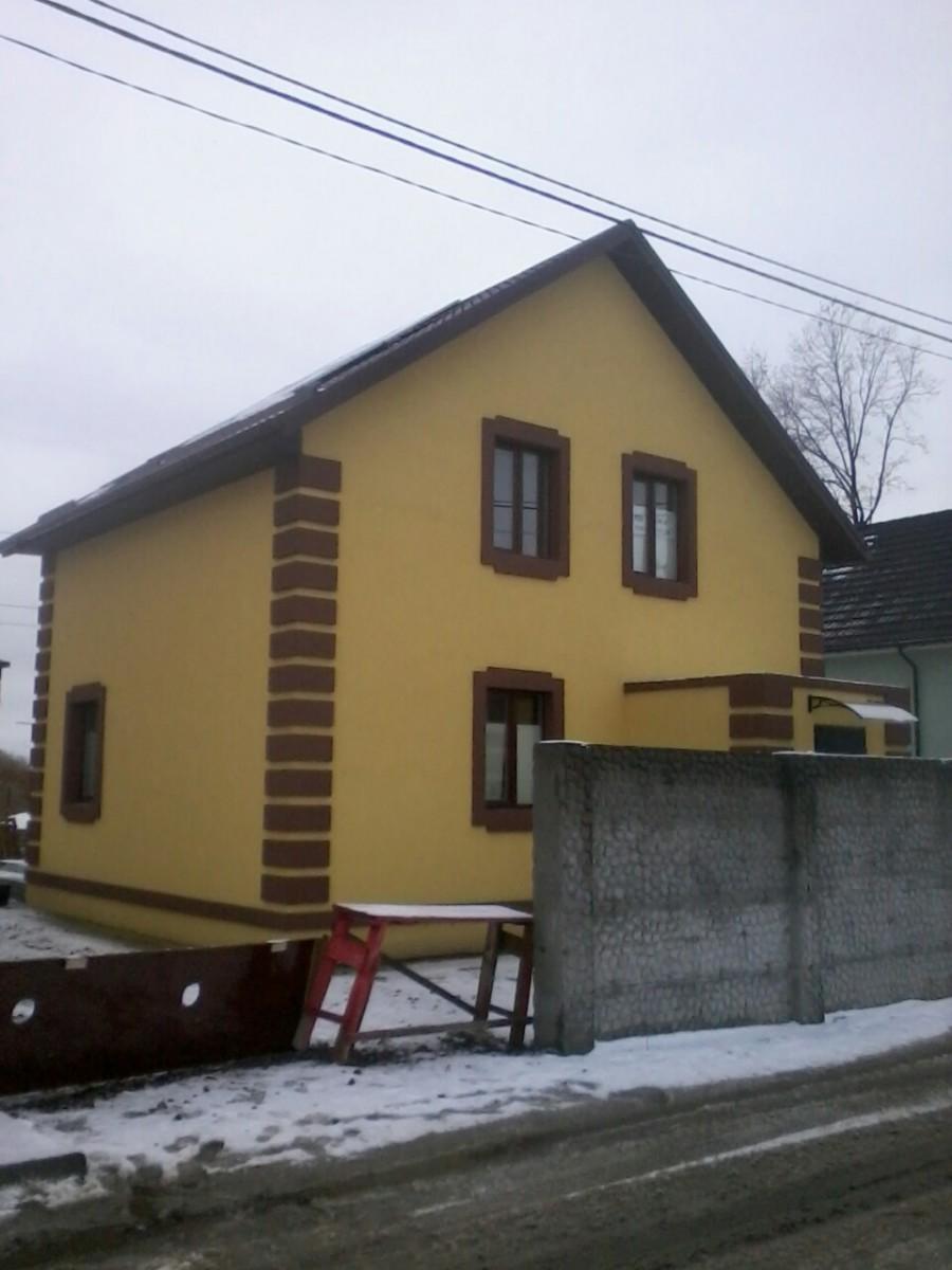 Продам  новый загородный дом под Киевом