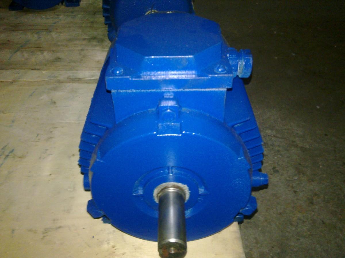 Электродвигатель 3.0 кВт.3000 об.м.