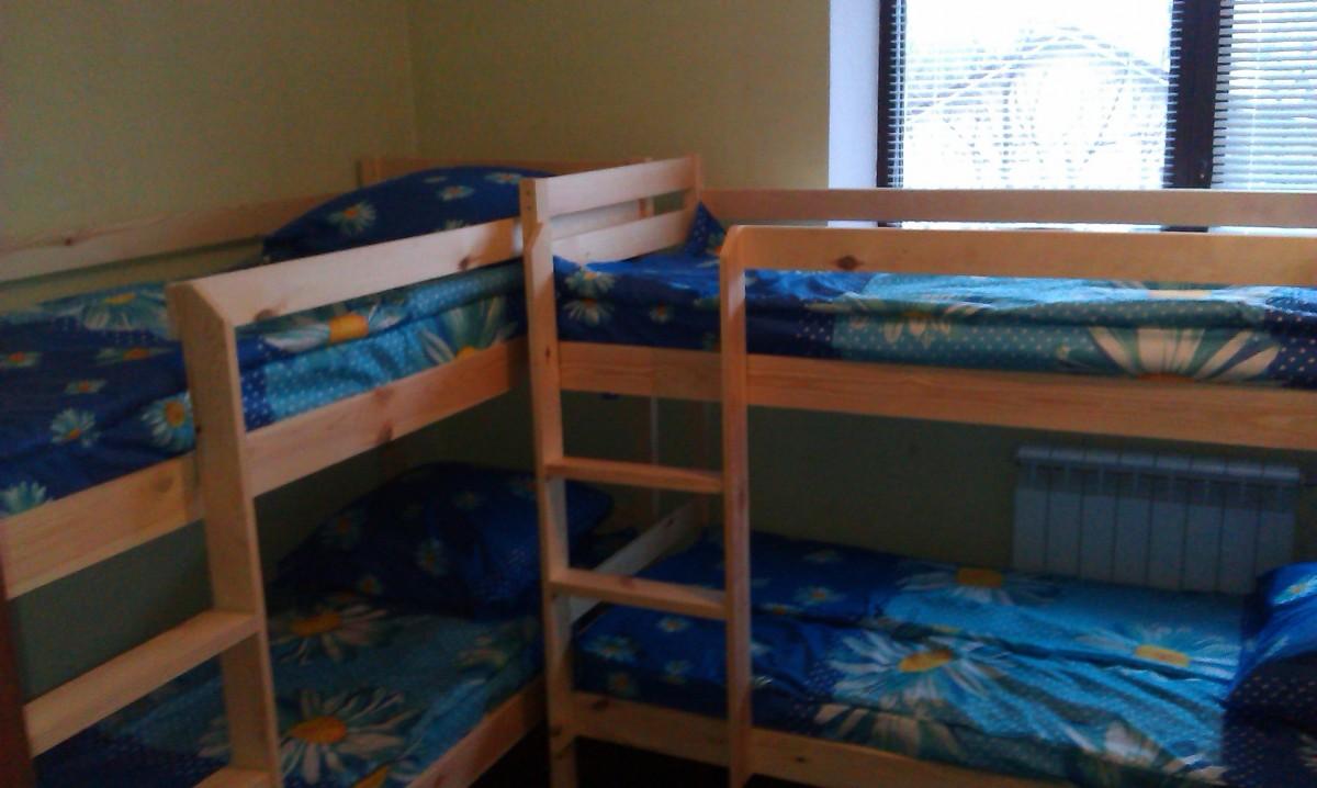 Продам мебель для Хостела, мини отеля, общежития