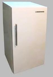 Холодильник Ока-3 в рабочем состоянии.