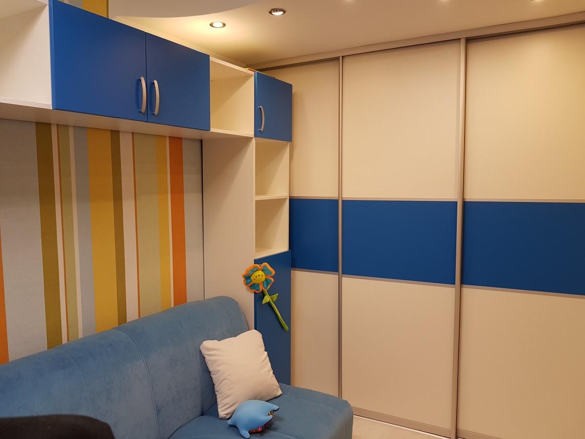 Мебель на заказ по вашему проекту, приемлемые ц...: договорн.