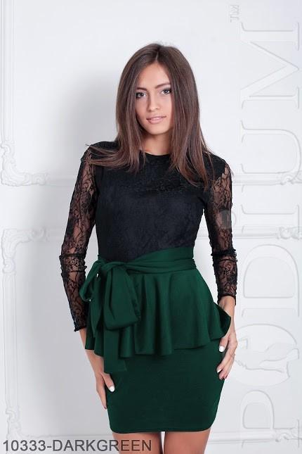 Красивое, нарядное платье!