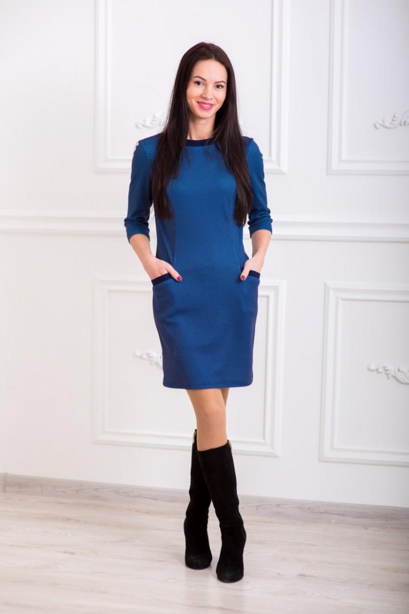 Платье Клаcсик