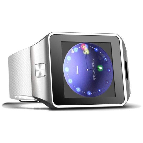 Часы Smart Watch DZ09 Black