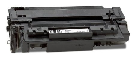 Эко картридж HP LaserJet P3005 (Q7551A), Киев