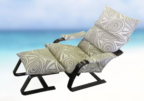 Кресло качалка Comfort - Relax лучший подарок родителям