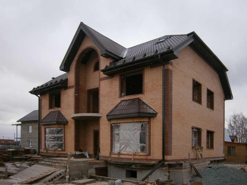 Строим дом Вашей мечты