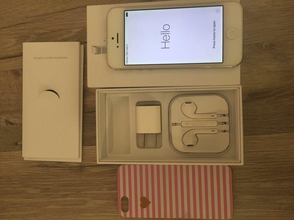 iPhone 5 32gb neverlock
