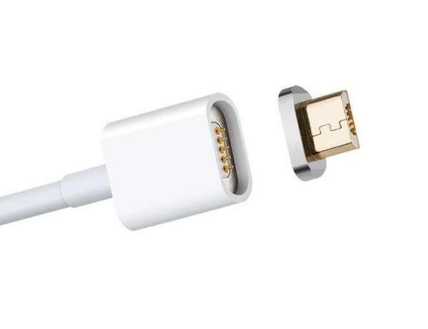 USB - Micro-USB data-магнитный кабель для синхронизации и зарядки