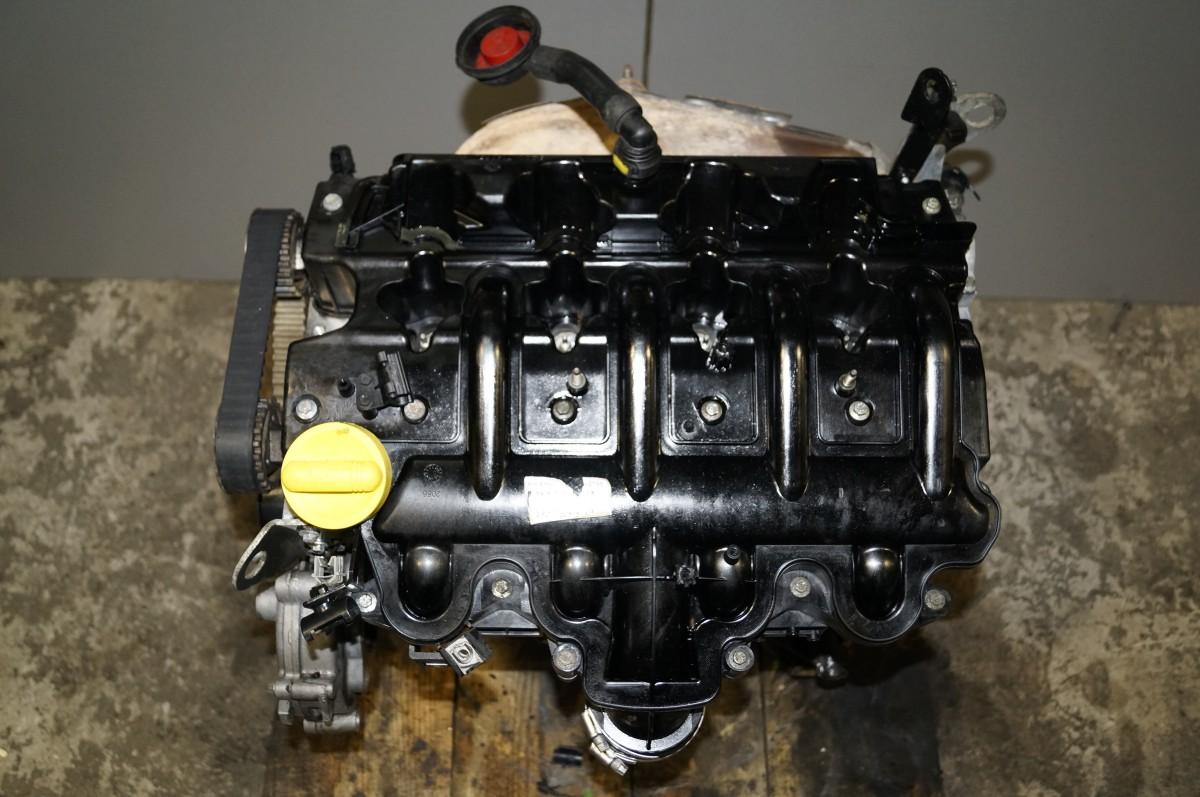 Двигун 2.5dci Opel Movano 2001-2010