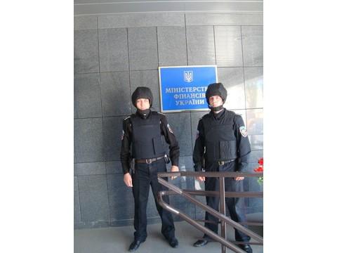 Монтаж сигнализации Киев