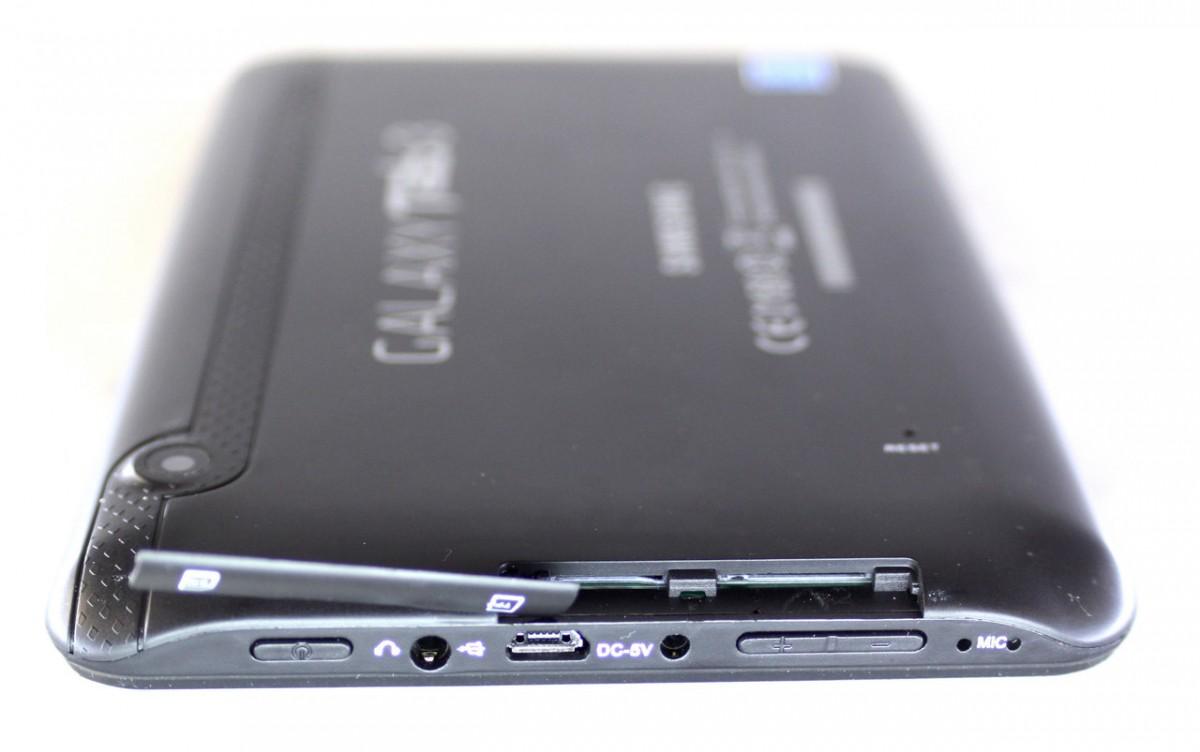 Планшет-Телефон Samsung Galaxy Tab V86 3G (1SIM)