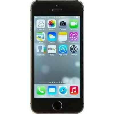 Apple iPhone 5S 16Gb Новий
