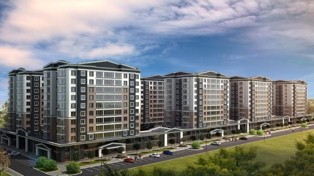 Акционная однокомнатная квартира от застройщика всего за 345 000 грн