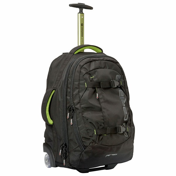Продам Сумку-рюкзак на колесах Caribee Fast Track 45 Black