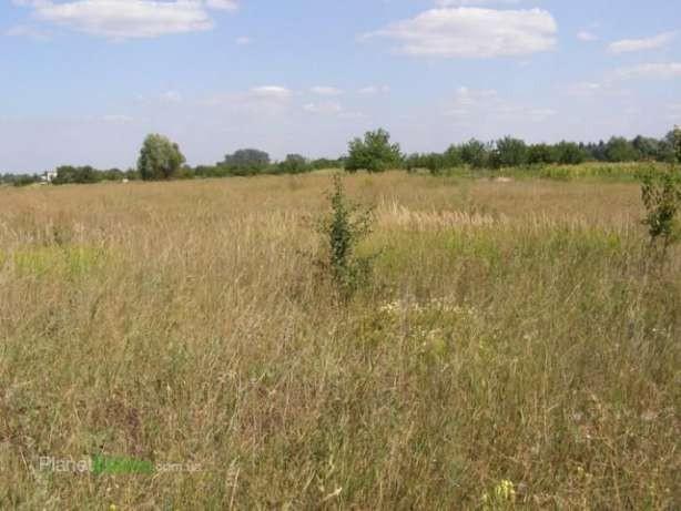 Участок в с. Дударков (Бориспольский район)
