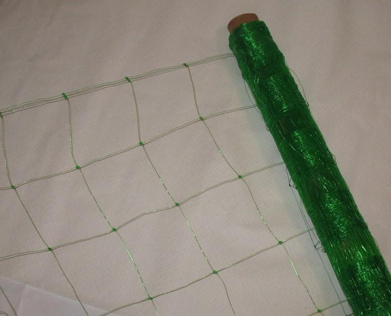 Шпалерная огуречная сетка 1.7х500 Tenex (Италия)