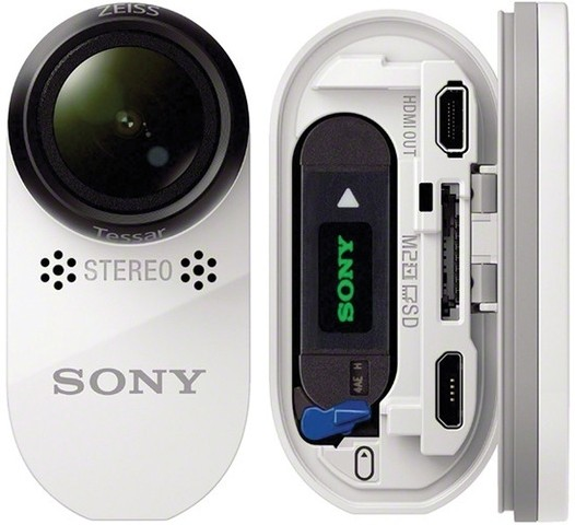Sony Action Cam X1000VR