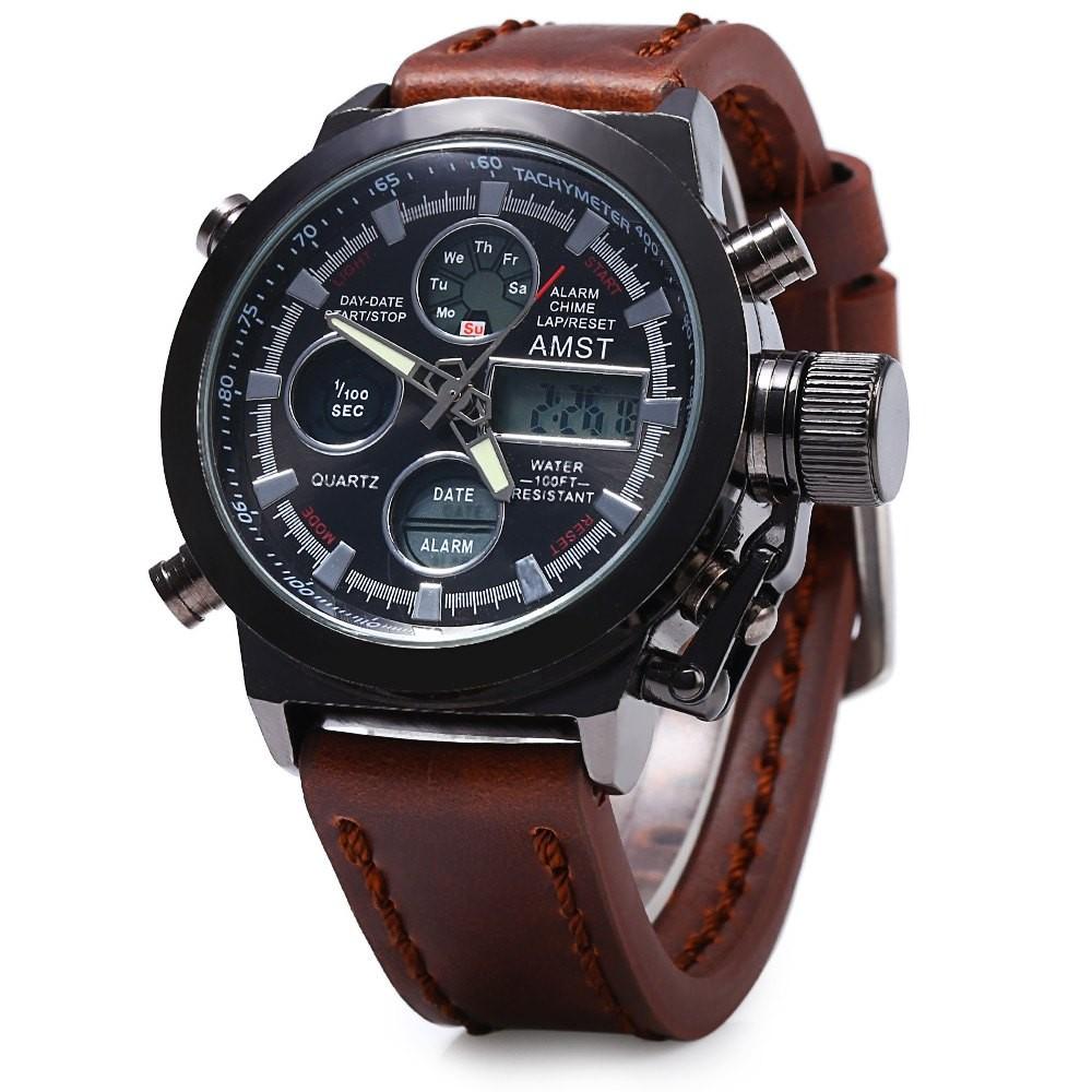 вот обладатели часы amst 3003 купить в спб если