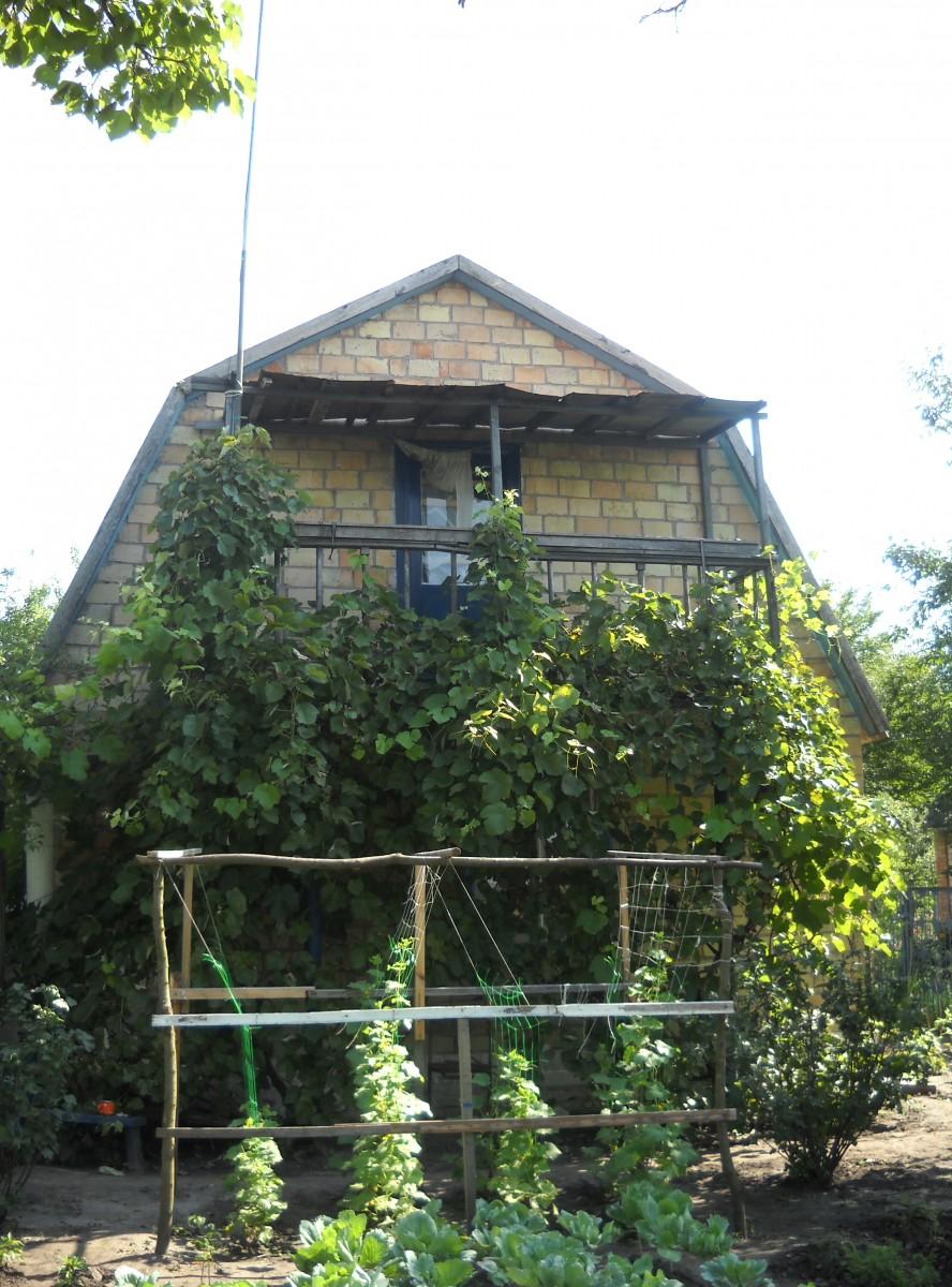 Продам дом в с. Хмелевик