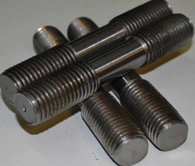 Продам шпильки М12 для фланцевых соединений из нержавейки
