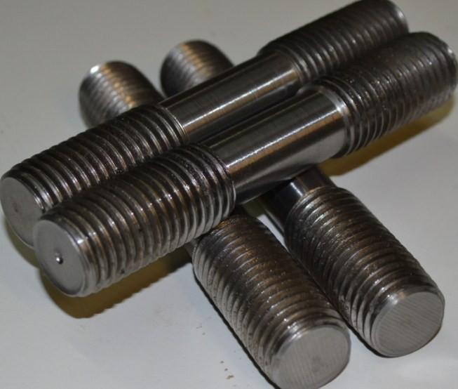Продам шпильки М48 для фланцевых соединений из нержавейки