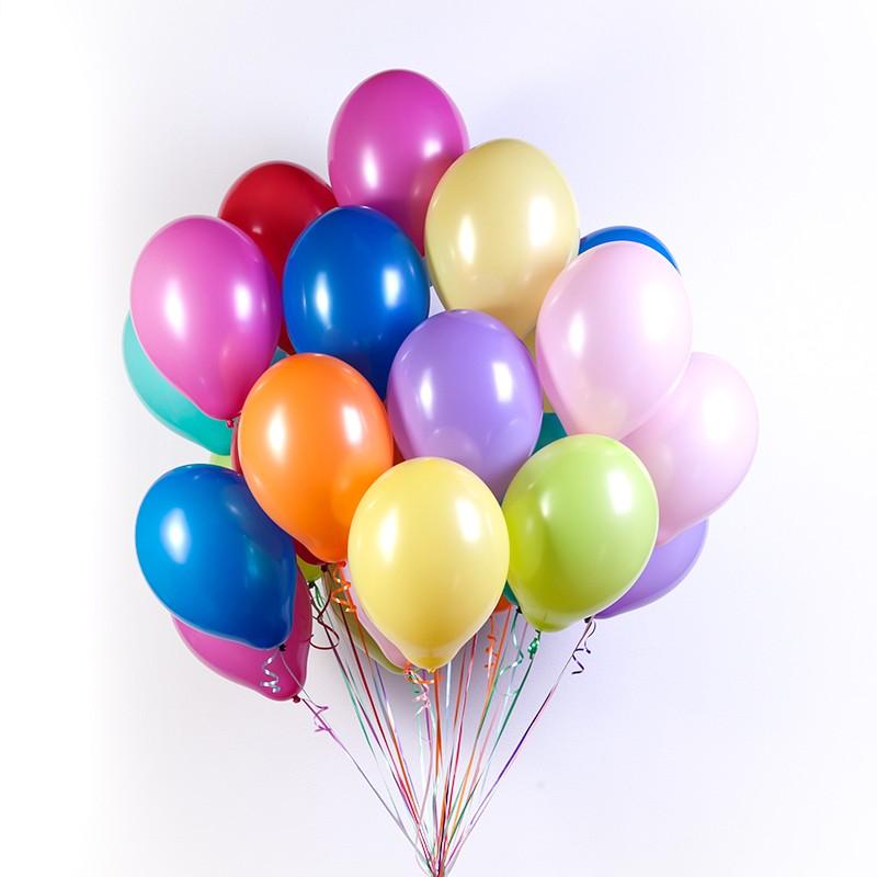 Доставка гелиевых шариков