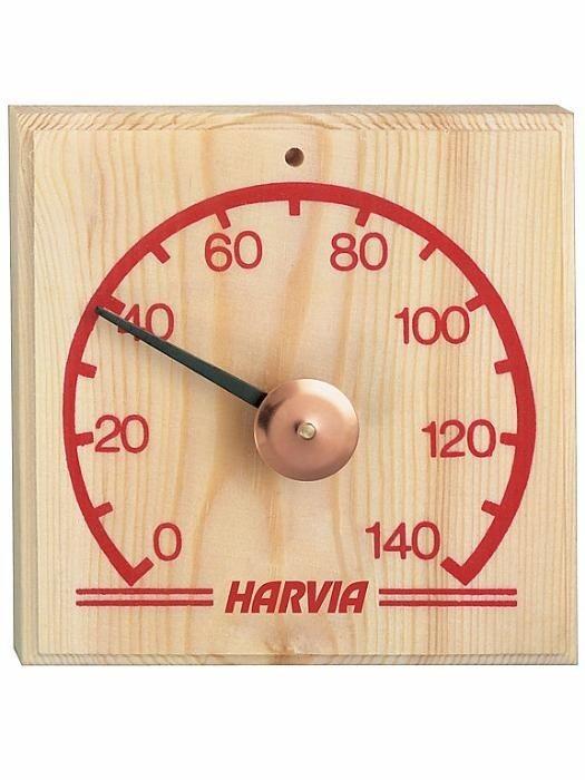 Термометр для сауны и бани HARVIA Финляндия