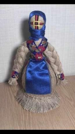 Продам красиві ляльки- мотанки