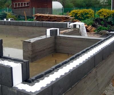 Строительство теплоэффективных домов и коттеджей Киев