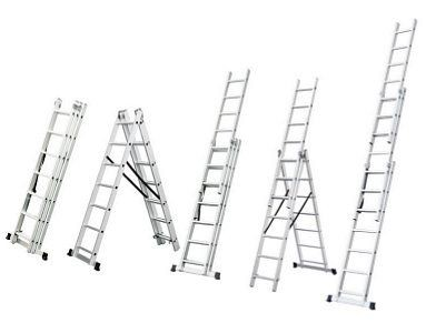 лестница  3x7 ст