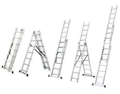 лестница  3x8 ст