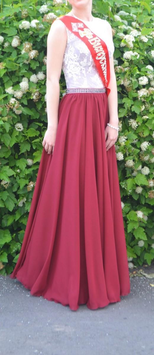 Выпускное платье \ Випускна сукня