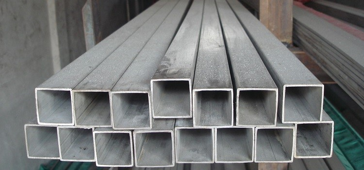 Алюминиевая труба 15х15х1,0 мм АД31Т5