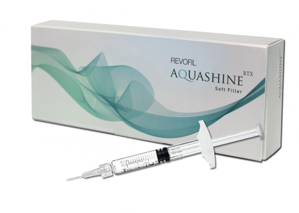 Aquashine BTX  интенсивное омоложение кожи
