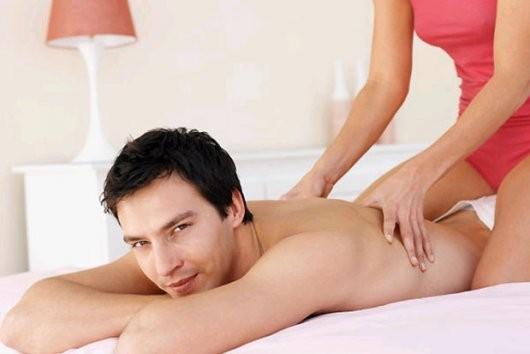 Сеансы всех видов расслабляющего массажа