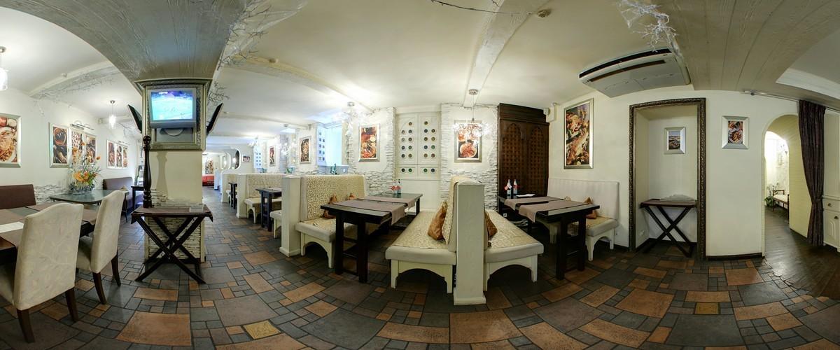 Аренда помещения под кафе или ресторан в Голосеевский район ул. Красноармейская