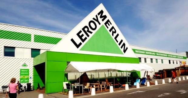 Работа в Польше в магазинах Leroy Merlin