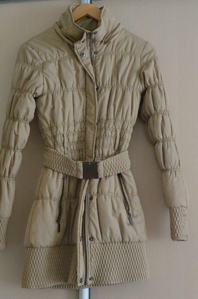 Куртка демисезонная, 34 размер