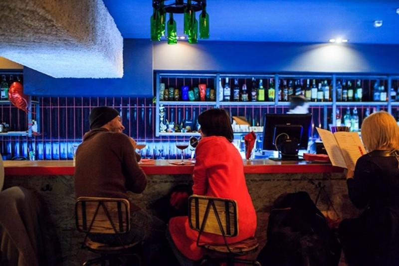 Аренда помещения под бар, паб, дискотеку, ночной клуб, ресторан. Центр, Печерский район