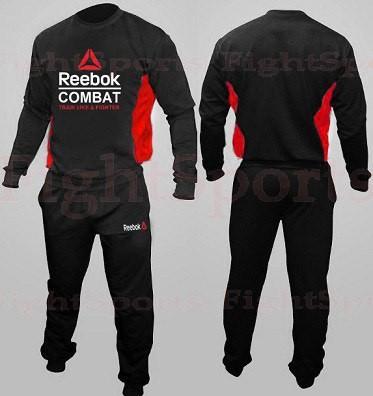 Спортивный костюм Reebok COMBAT - оплата при получении!