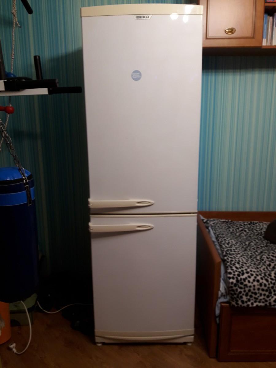 Продам холодильник BEKO, модель 7600, б/у