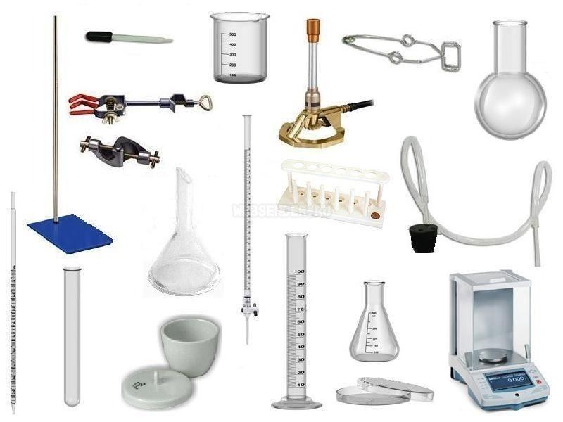 Лабораторное оборудование; оборудование для лабораторий.