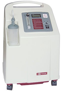 Концентратор кислородный 7F-5