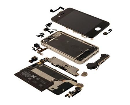 Ремонт iPhone - Полное восстановление устройства